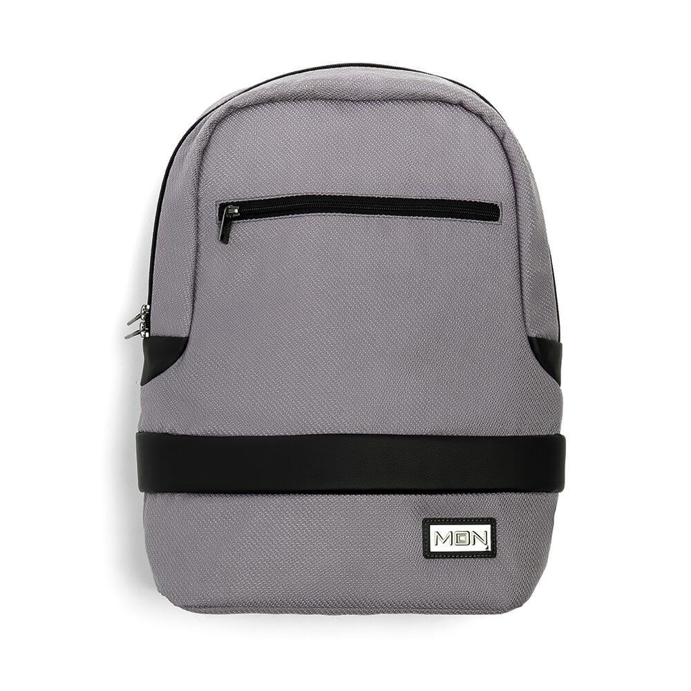 Сумки для коляски Moon Рюкзак Backpack Stone 68000045-203-BACKPACK-STONE-FRONT.jpg