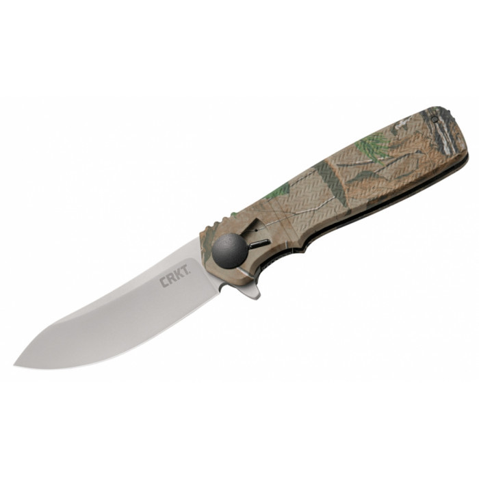 Складной нож CRKT Columbia River K265CXP Homefront Hunter