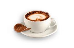Шоколадные чипсы Belgian Chocolate Thins Milk 80 гр