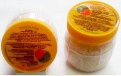 Соль для ванн «Розовая» в баночке™Крымская Натуральная Коллекция