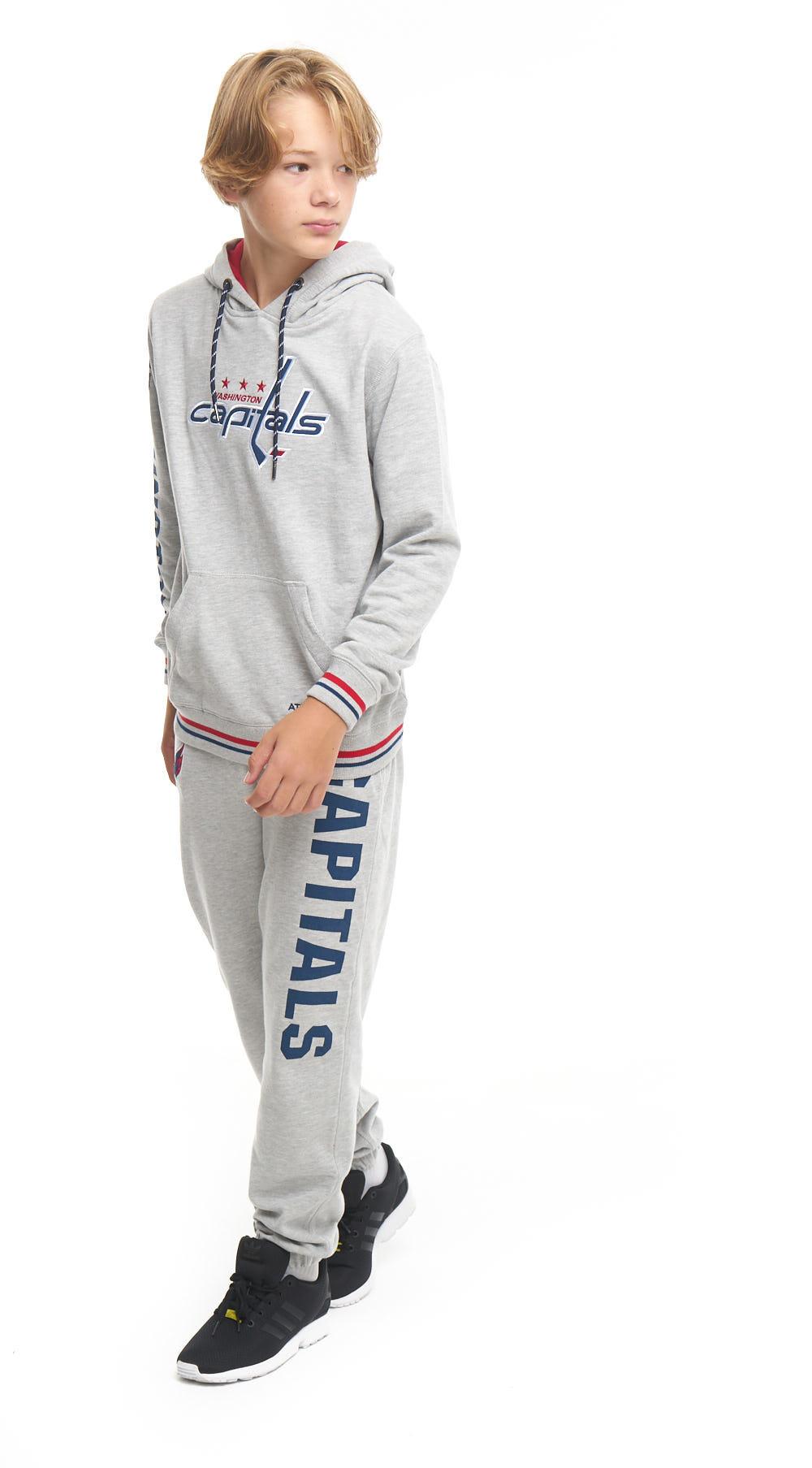 Штаны NHL Washington Capitals (подростковые)