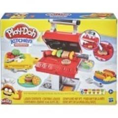 PlayDoh GRILL N STAMP PLAYSET
