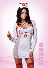 Костюм заботливого доктора -