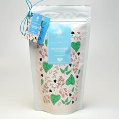 Чайный напиток Гречишный классический Сибирский кедр крафт-пакет 150 гр