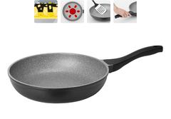 Сковорода с антипригарным покрытием Grania, 28 см NADOBA