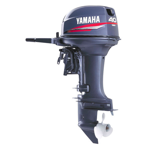 Лодочный мотор Yamaha 40 XМHL