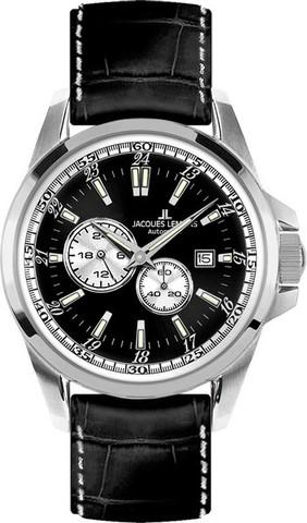 Купить Наручные часы Jacques Lemans 1-1774A по доступной цене