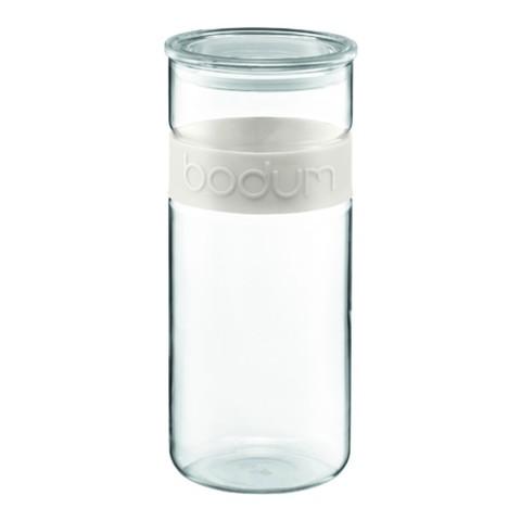 Банка для хранения Bodum Presso (2,5 литра), белая