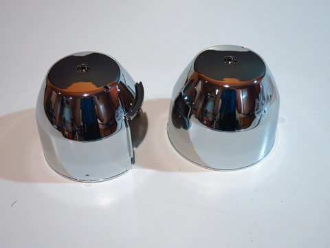 Стаканчики корпуса приборной панели  Honda CB400 95-96-97-98