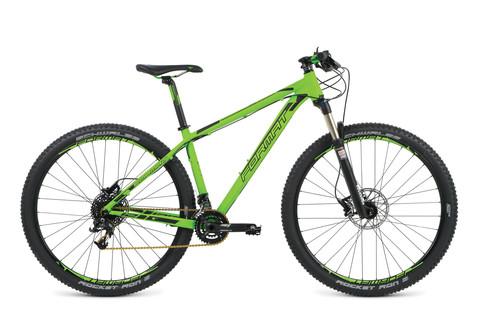 Format 1212 29 (2016)зеленый с черным