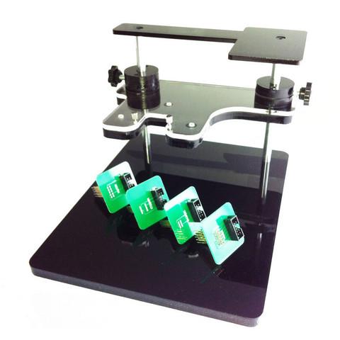 Позиционный стол для программирования ЭБУ BDM