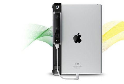 3D-сканер ISense для IPad AIR