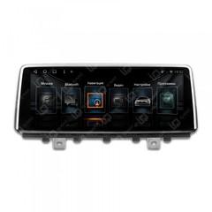 Штатная магнитола для BMW X5 (F15) 13+ IQ NAVI T54-1118C AUX