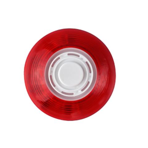 Свето-звуковой оповещатель Марс 24-КП (красный)
