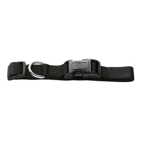 Hunter Smart ошейник для собак Ecco L (41-65см) нейлон черный