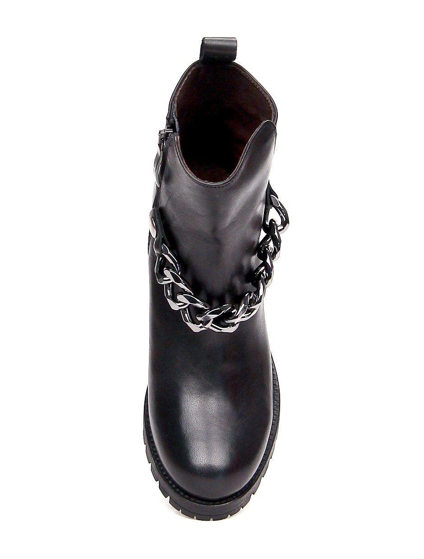 Ботинки Mally