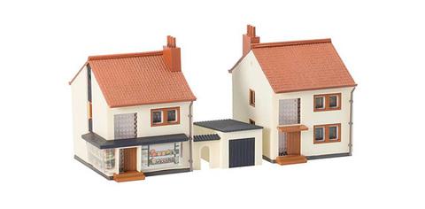 Faller 232518 Два дома рядом N