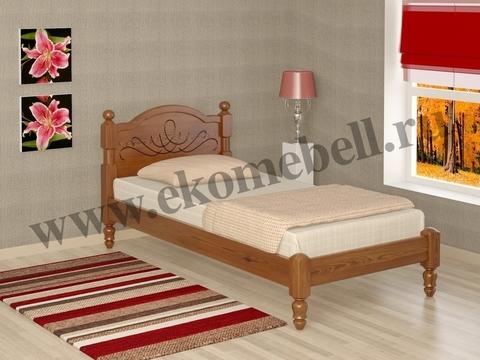 Кровать Лама односпальная