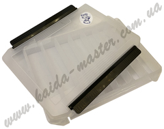 Коробка Kaida регулируемая для наживки ZX-206