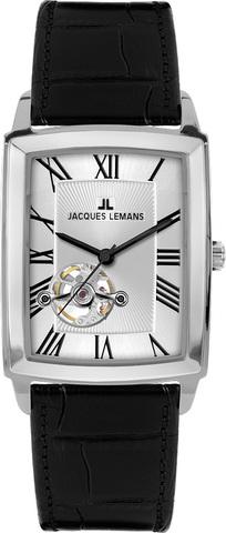 Купить Наручные часы Jacques Lemans 1-1610B по доступной цене