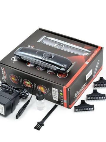 Машинка для стрижки волос и бороды GM-6050