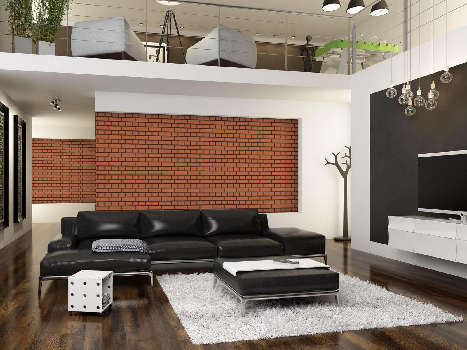 Feldhaus Klinker - R480NF9, Classic Terreno Liso, 240x9x71 - Клинкерная плитка для фасада и внутренней отделки