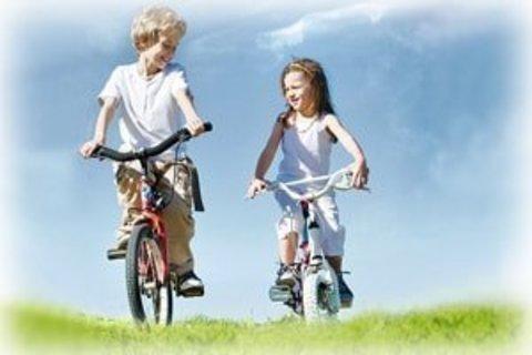 Моделі велосипедів для дітей від 3 до 7 років