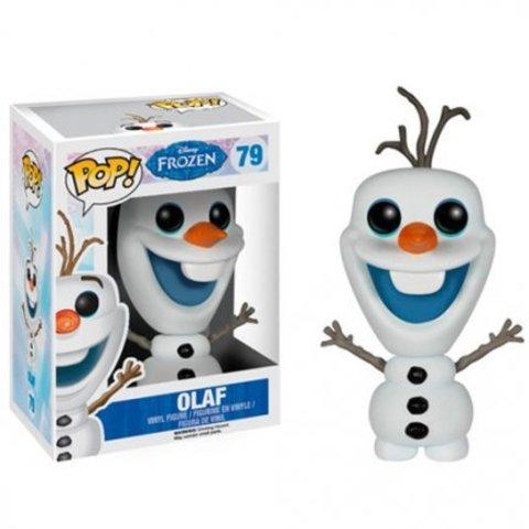 Фигурка Funko Pop снеговик Олаф - Холодное сердце (Frozen - Olaf)