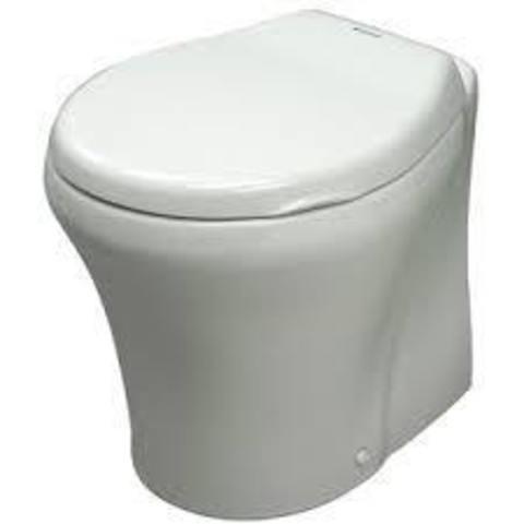 Туалет электрический с мацератором Dometic MasterFlush 8679