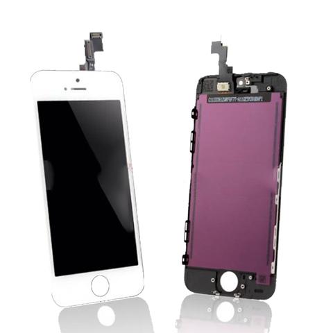 Дисплей iPhone 5C с тачскрином. ОРИГИНАЛ/копия ААА