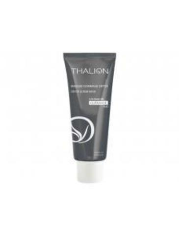 Маска для лица THALION Очищение с эффектом гоммажа 50 мл