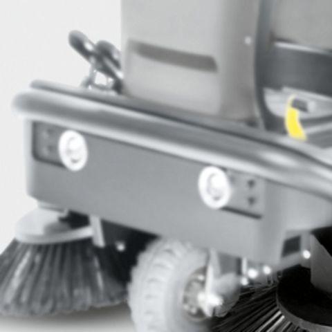 Karcher МК дорожного осветительного оборудования, для KM 120/150 R P