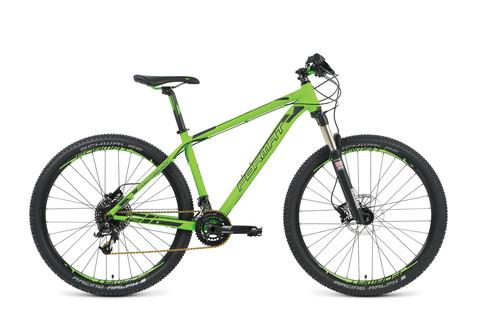 Format 1212 27.5 (2016)зеленый с черным