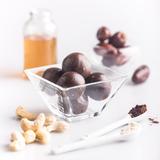 Набор полезных конфет JUMP PREMIUM PROTEIN Конфеты орехово-фруктовые Апельсин-шоколад (12 упаковок по 2 конфеты)