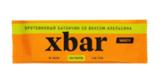 Протеиновый батончик «Xbar» со вкусом  апельсина Vasco nutrition 60 гр