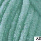 Пряжа Himalaya Dolphin Baby арт. 80347 пыльная мята