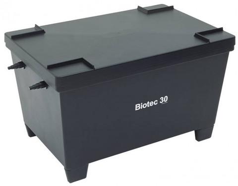 Проточный фильтр для пруда OASE BioTec 30 (120 м3)