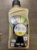 Total Quartz Ineo ECS 5W30 1л