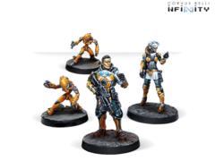 Yu Jing - Yu Jing Support Pack (CODE ONE)