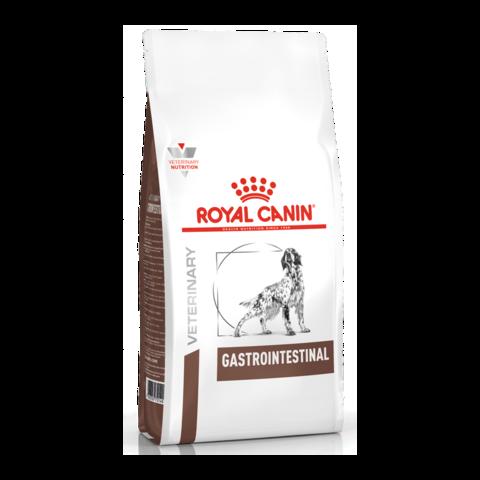 Royal Canin Gastro-Intestinal GI25 Сухой корм для собак при болезнях ЖКТ