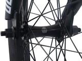 BMX Велосипед Karma Ultimatum LT 2020 (черный) вид 11