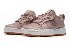 Nike Dunk Low Disrupt 'Platinum Violet'