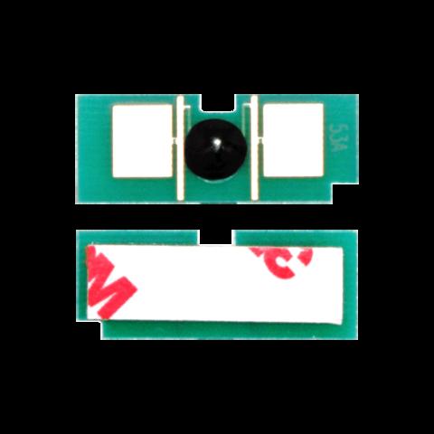Чип (CHIP) MAK© Q7553A черный (black), до 3000 стр. - купить в компании MAKtorg