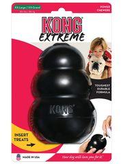 Игрушка для собак KONG Extreme XXL очень прочная самая большая 15х10 см