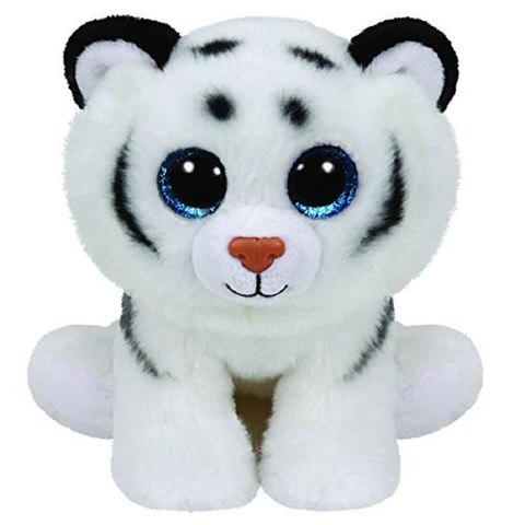 Белый Тигр Тундра