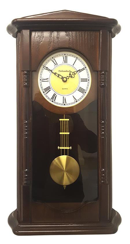 Настенные часы Columbus Co-1890