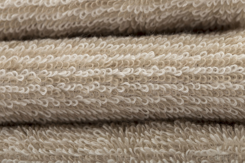 льняное махровое полотенце для бани