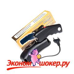 ЭЛЕКТРОШОКЕР ГЕПАРД-3 POWER (65 000 КВОЛЬТ)