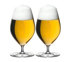 Набор бокалов для пива Riedel Veritas Beer, 2 шт, 435 мл, фото 3