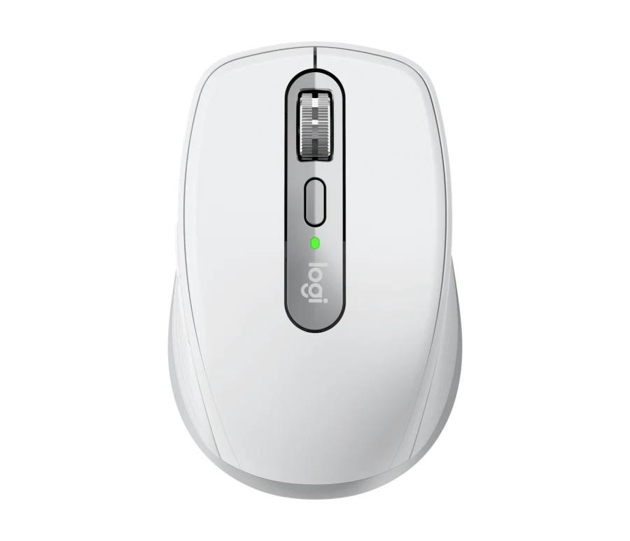 LOGITECH MX Anywhere 3 for Mac Pale Gray [910-005991]